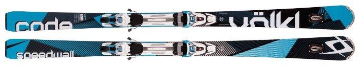 Горные лыжи Volkl Code Speedwall S UVO (16/17)