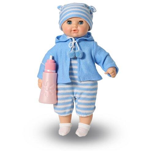 Интерактивная кукла Весна Саша 7, 42 см, В3025/о