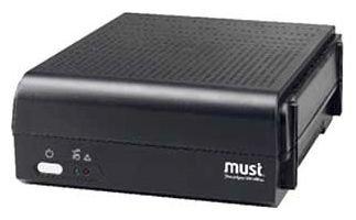 Mustek PowerAgent Offline 848