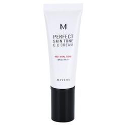 Missha Perfect Skin Tone CC крем 40 мл