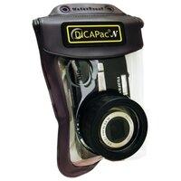 Водонепроницаемый чехол для компактных цифровых фотоаппаратов Dicapac WP-ONE