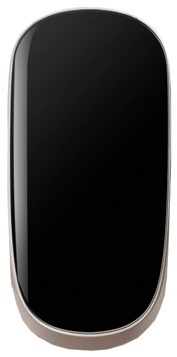 HP Mouse Z8000 H6J32AA Black Bluetooth