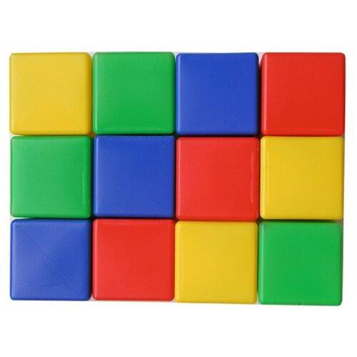Купить Кубики Десятое королевство Набор 00901, Детские кубики