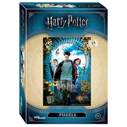 Пазл Step puzzle Уорнер Браз Гарри Поттер (91161), 35 дет.Пазлы<br>
