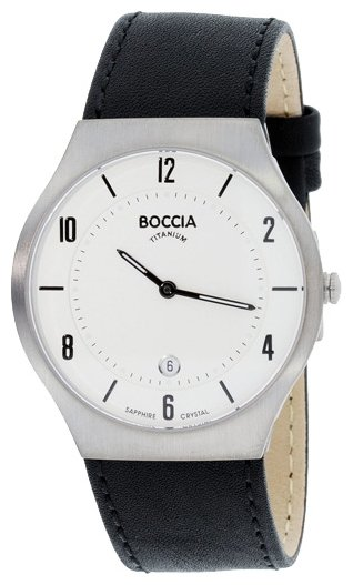 Наручные часы BOCCIA 3559-01