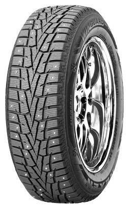 Автомобильная шина Nexen Winguard WinSpike WH6 225/60 R17 103T зимняя шипованная — цены на Яндекс.Маркете