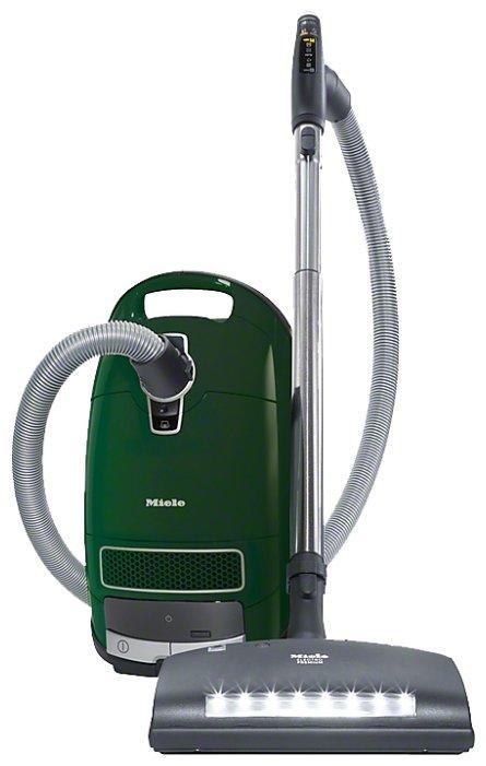пылесос Miele SGPA0 Complete C3 Comfort Electro