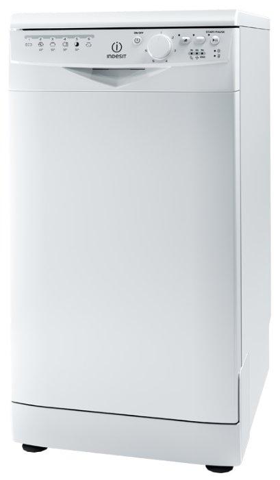 Indesit Посудомоечная машина Indesit DSR 26B