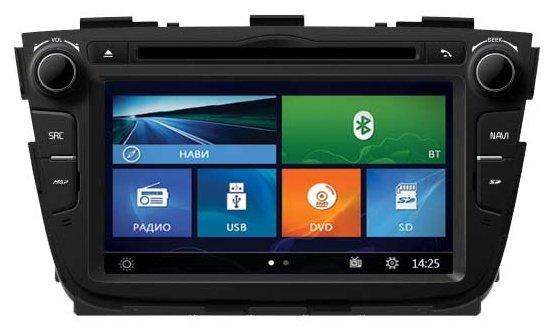 FarCar s90 Kia Sorento 2013+ на Windows (k224)