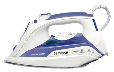 Утюг Bosch TDA 5024010 — купить по выгодной цене на Яндекс.Маркете