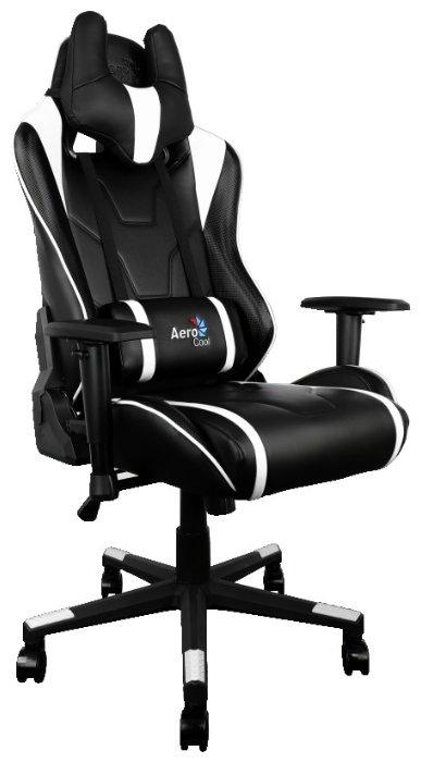 Компьютерное кресло AeroCool AC220 AIR игровое