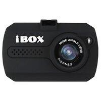 Видеорегистратор iBOX PRO-990 черный