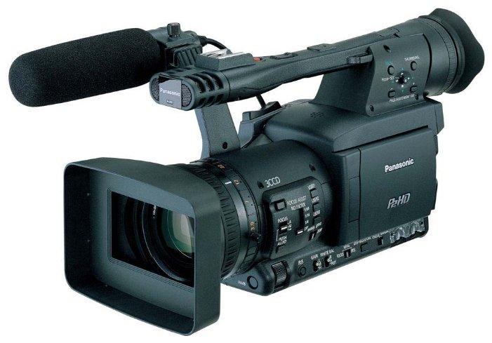 Panasonic Видеокамера Panasonic AG-HPX174