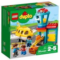 Конструктор LEGO Duplo 10871 Аэропорт