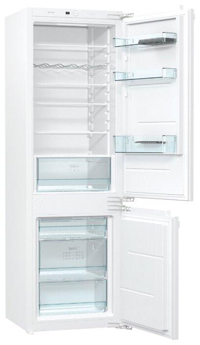 Встраиваемый холодильник Gorenje NRKI 2181 E1