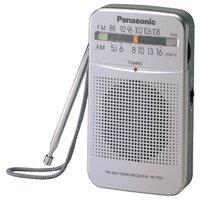 Карманный радиоприемник Panasonic RF-P50DEG