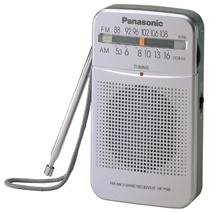 Panasonic Panasonic RF-P50