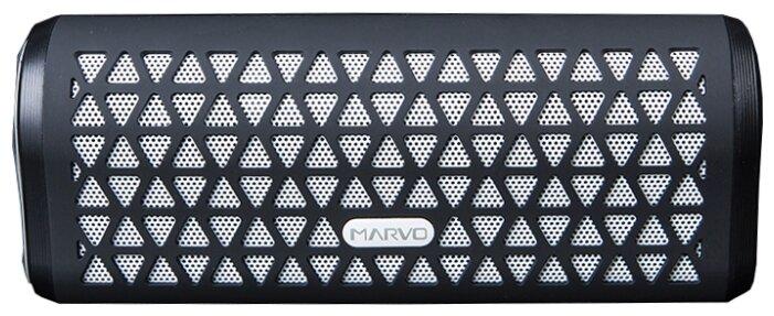 Marvo SV-106 BK, Black портативная акустическая система