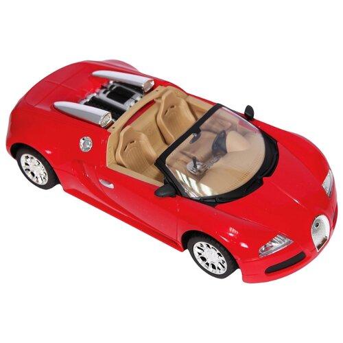 Гоночная машина Mioshi Tech Supercars (2012RC-7) 1:14 31.5 см красныйРадиоуправляемые игрушки<br>