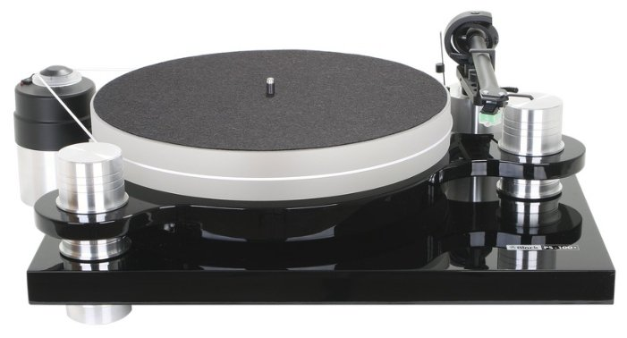 Block PS-100+ Turntable