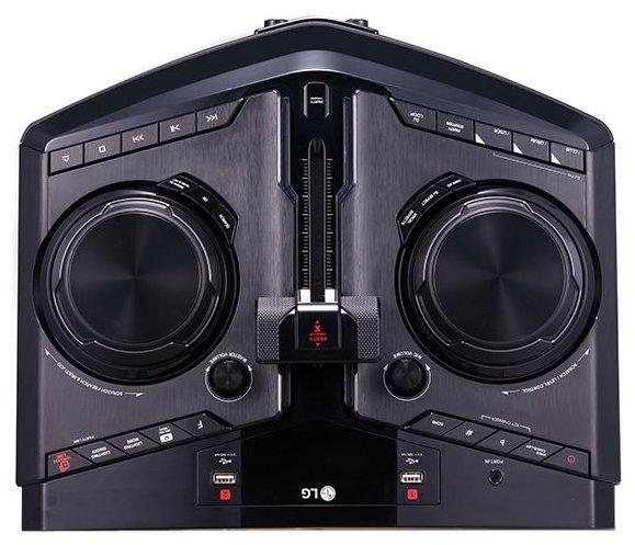 Купить Музыкальный центр LG OJ98 по выгодной цене на Яндекс.Маркете b78fb849e77