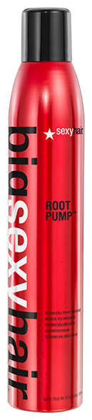 Sexy Hair мусс-спрей Root Pump для объема