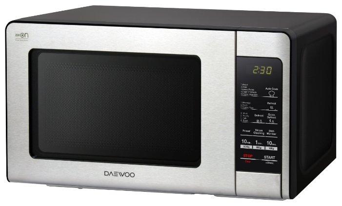 Daewoo Electronics KOR-664K