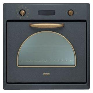 Электрический духовой шкаф Franke CM 981 M GF, графит