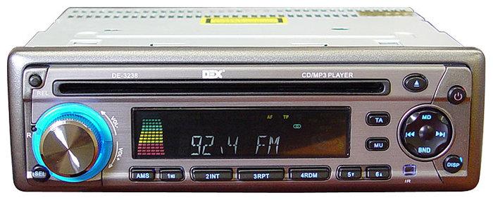 Автомагнитола Dex DE-3238