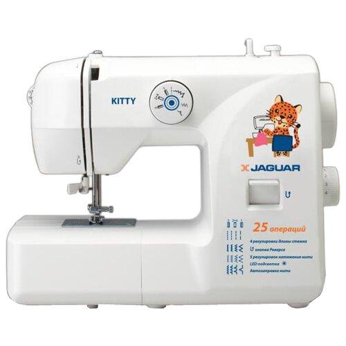 Швейная машина Jaguar Kitty