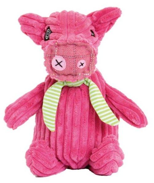 Мягкая игрушка Deglingos Свинка Jambonos 15 см