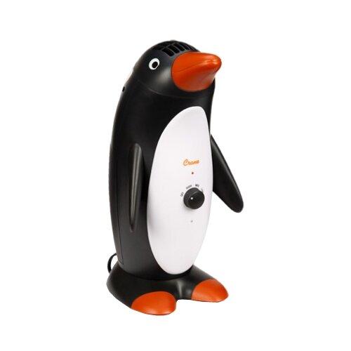 Очиститель воздуха Crane EE-5065 Пингвин, черный/белый/оранжевый