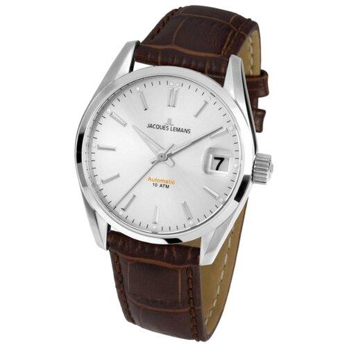 Наручные часы JACQUES LEMANS 1-1912B наручные часы jacques lemans 1 1654m