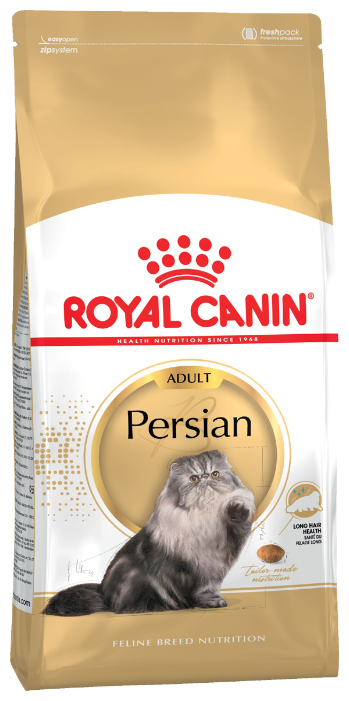 Корм для кошек Royal Canin Персидская