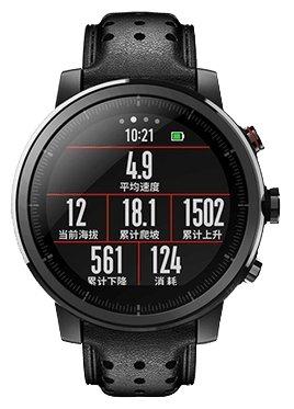 Часы Amazfit Stratos 2s Premium Edition