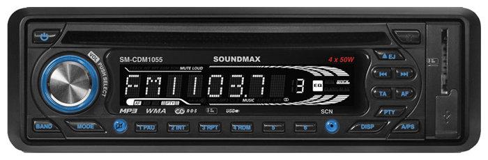 SoundMAX SM-CDM1055