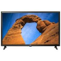 """Телевизор LG 32LK6190, LED, 32"""", Full HD, 50Hz, DVB-T2 / C / S2, USB, Wi-Fi, Smart TV, (RUS) , белый"""