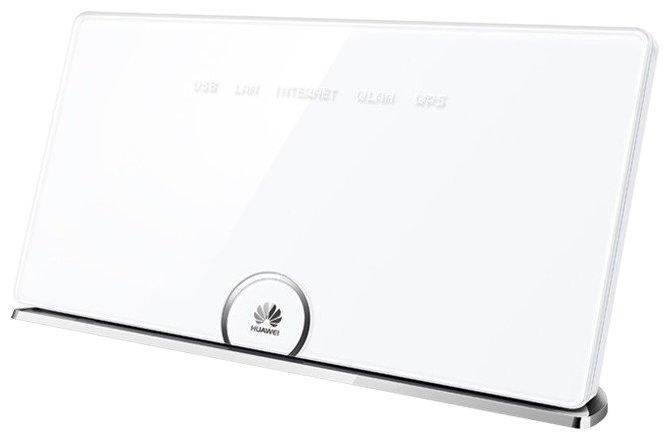 Wi-Fi роутер HUAWEI WS880