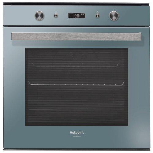 Электрический духовой шкаф Hotpoint-Ariston FI7 861 SH IC электрический духовой шкаф hotpoint ariston fi7 861 sh cf