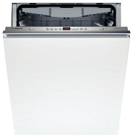 Сравнение с Bosch SilencePlus SMV47L10RU
