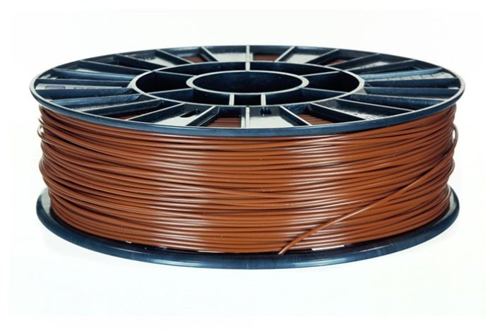 PLA пруток SEM 1.75 мм коричневый