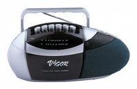 Магнитола VIGOR RX-176
