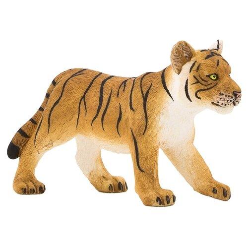 Купить Фигурка Mojo Wildlife Тигренок 387008, Игровые наборы и фигурки
