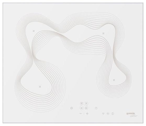 Gorenje Варочная поверхность  ECT680KR