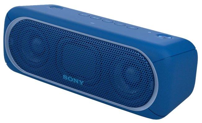 Sony Портативная акустика Sony SRS-XB30