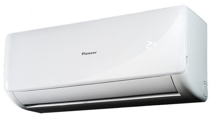Pioneer KFR25BW / KOR25BW с зимним комплектом (-30)