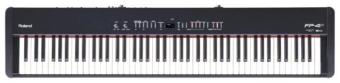 Цифровое пианино Roland FP-4F