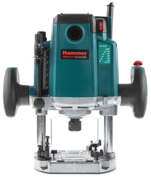 Hammer FRZ2200 PREMIUM