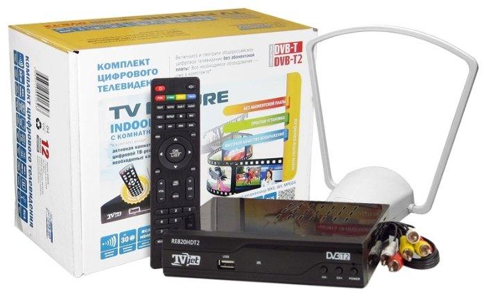 Рэмо TV Future Indoor DVB-T2