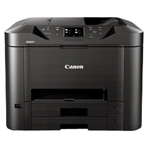 МФУ Canon MAXIFY MB5440 черный